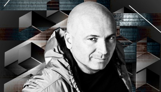 Stefano Noferini Club Edition 147 2015-07-24 5 bombs! Chart